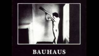 Watch Bauhaus Rosegarden Funeral Of Sores video