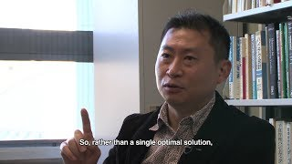 Eisuke Yoshida
