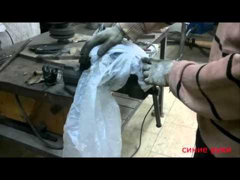 Ремонт вискомуфты ленд ровер фрилендер своими руками