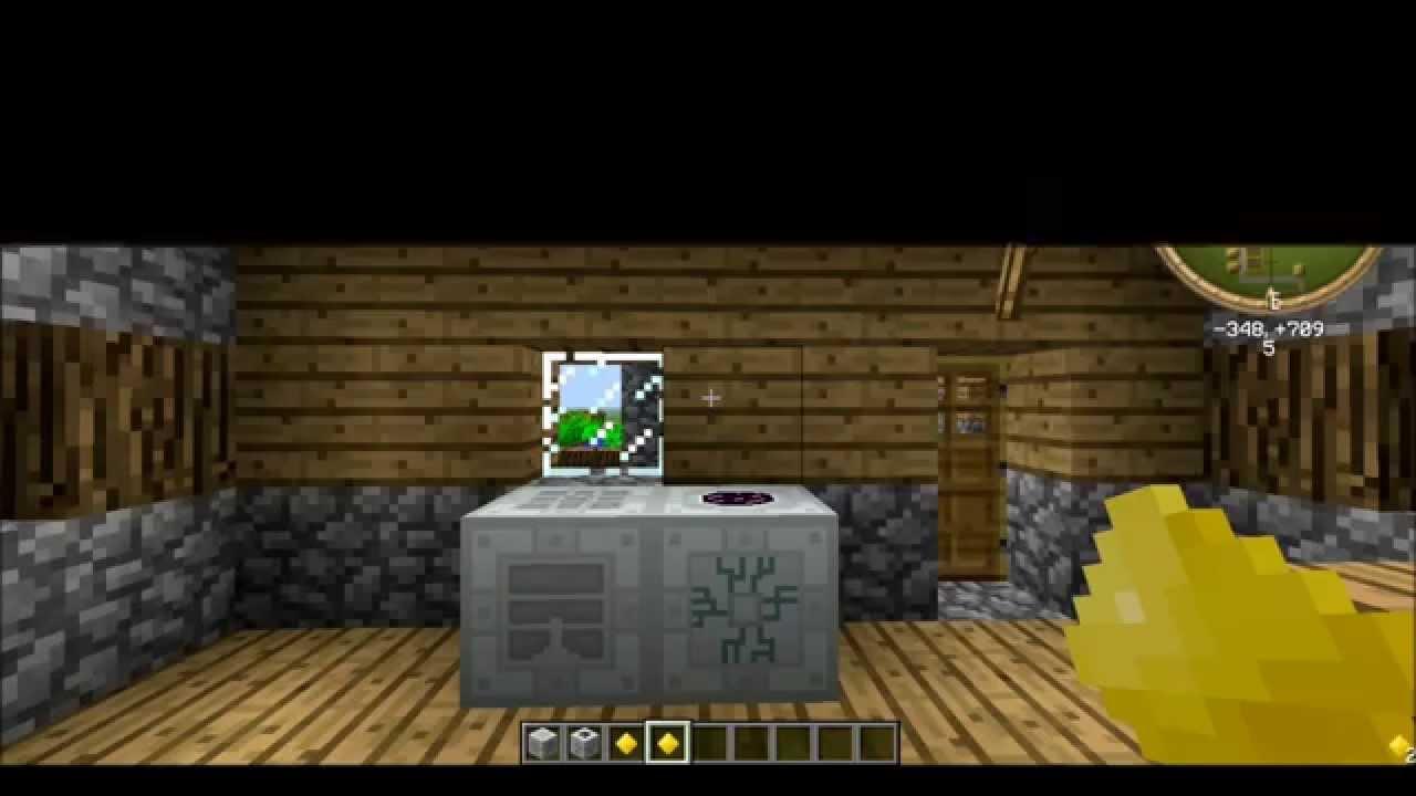 Новый крафт солнечных панелей на Stream Craft!!! - YouTube