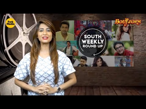 Surya 37 Shoot Starts, Renu Desai Trolled By Pawan Kalyan Fans | South Indian Cinema Roundup