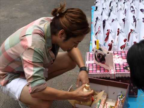Photo Selections from Interview with Jang Keun Suk
