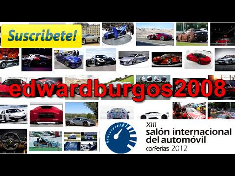 Nuevo SEAT Ibiza Style 2013 Precio Caracteristicas Salón Automóvil FULL HD