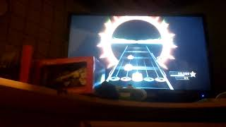 Cynthia by Ryptik (Cryptical HD) Guitar Hero 5