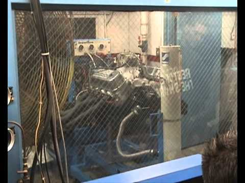 Fonse Performance engine  DYNO 1 19 13