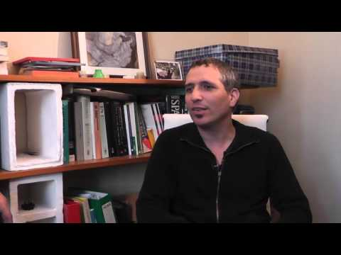 Dr. Ezequiel Adamovsky - Libro: Historia de la clase media Argentina - iSel TV