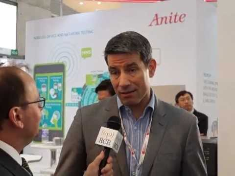 MWC 2013: Anite wins China Mobile Device Company Award for Best Terminal Quality Control