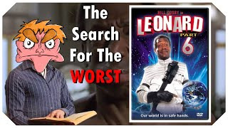 Leonard Part 6 - The Search For The Worst - IHE
