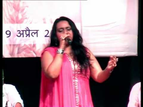 Hume tumse pyar kitna....a live by NAVANKUR
