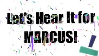 download lagu Lets Hear It For Marcus gratis