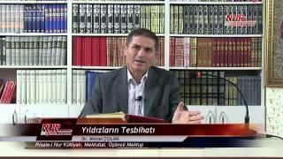 Dr. Ahmet ÇOLAK - Yıldızların Tesbihatı