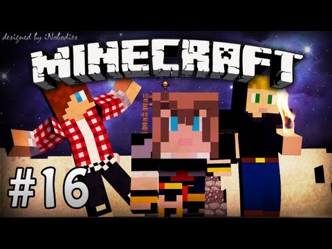 minecraft : dovacraft | episode 16