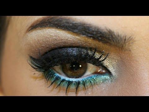 Maquiagem para Olhos Claros por Camila Coelho