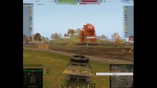 Качаем Бабаху (World of Tanks)