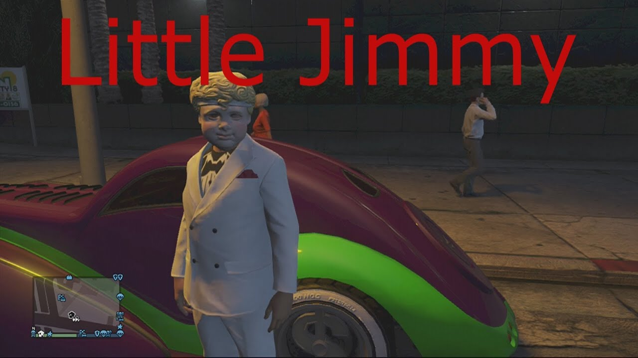 Image Result For Gta Online Character