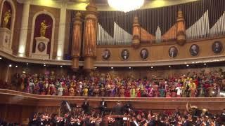 Download Lagu Alumni Gita Bahana Nusantara - Medley Nusantara Gratis STAFABAND