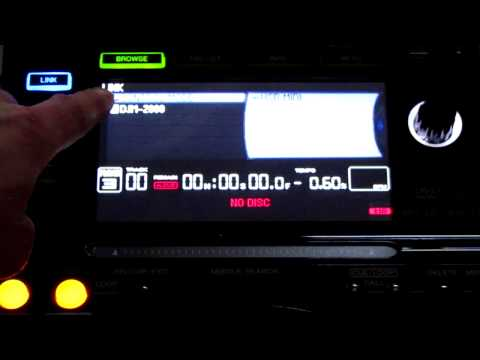 Pioneer CDJ 2000 & Virtual DJ on PC Set-Up Tutorial