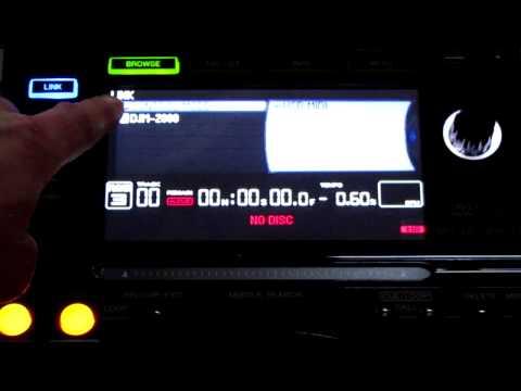 Pioneer CDJ 2000 & Virtual DJ on PC Set-Up Tutorial