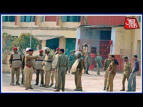 Bihar की जेलों में ताबड़तोड़ छापेमारी, कहीं मोबाइल तो कहीं मिला नशे का सामान !