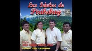 Los Idolos de Piribebuy