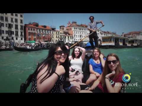 STS EUROPEAN TOUR