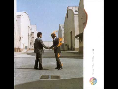 Pink Floyd - Shine on Pt1