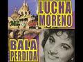 Lucha Moreno de Juana Gallo