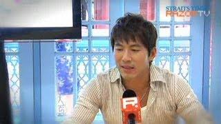 He rejected a million dollars! (Hokkien drama stars Pt 2)