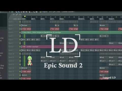 download lagu Lunard - Epic Sound 2  Original gratis