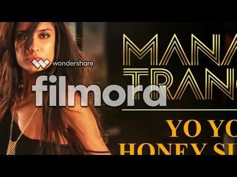 Manali Trance | Yo Yo Honey Singh & Neha Kakkar | The Shaukeens | Lisa Haydon | Akshay Kumar