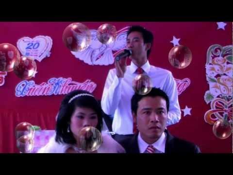 anh goc lien khuc chachacha khong loi 2010 clip 1