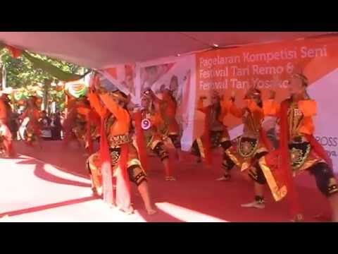 Tari Remo Sanggit #1 video