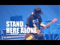 [HD] Stand Here Alone - Mantan (Live at SHOWCASE Yogyakarta,  Februari 2017)