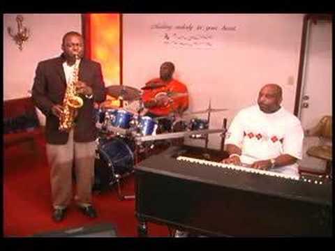 Jam Session with Mike, Preston, and Will - GospelSkillz.com