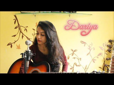 Dariya l Baar Baar Dekho l Acoustic cover l Siddharth Malhotra l Arko