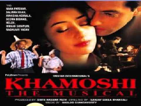 Ye Dil Sun Raha Hai - Khamoshi The Musical