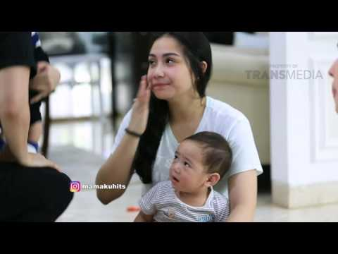 download lagu MAMAKU HITS - Asiknya Nagita & Tya Olahraga Bareng Anak 15/01/17 Part 2 gratis