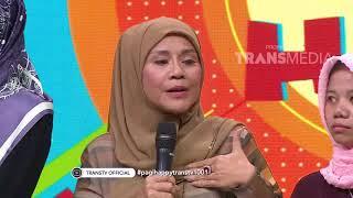 PAGI PAGI PASTI HAPPY - Angel Lelga, Vivi Dan Keluarga Vicky Dipertemukan  (10/1/18) Part 2