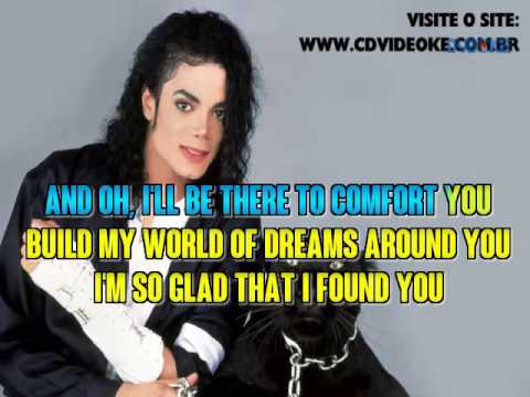 Michael Jackson   I'll Be There