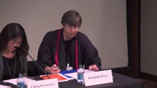 Elizabeth J. Perry - Panel Remarks - Growing Pains in a Rising China