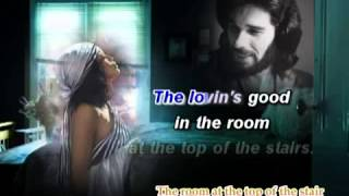 Watch Eddie Rabbitt The Room At The Top Of The Stairs video