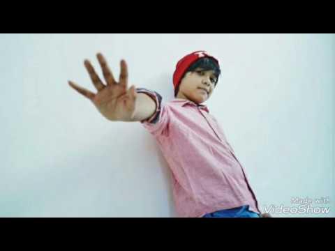 Nino Kuya - love in kamu (lirik vidio)