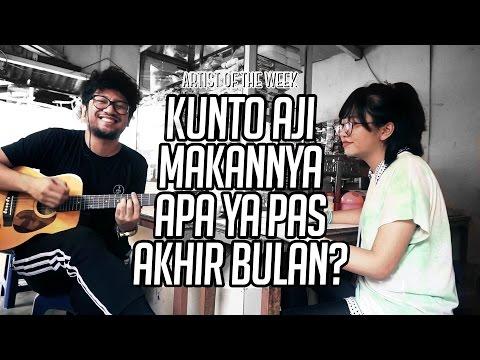 download lagu Kunto Aji Makan Apa Ya, Pas Akhir Bulan? gratis