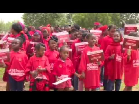 Tras un año, niñas secuestradas por Boko Haram siguen desaparecidas
