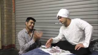 Babe Da Tweet | Mr Sammy Naz | Ashwani Sharma | Punjabi Video Cilp
