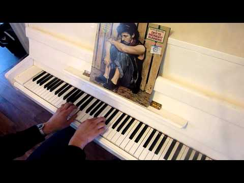 Come On Eileen piano tutorial