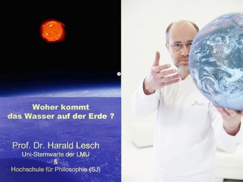 Harald Lesch: Tatort Wissenschaft