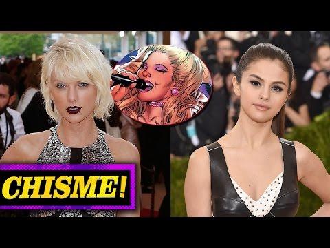 Taylor Swift en Xmen Apocalypse, Selena Gómez Evadió a Bieber en la Met Gala- Chismelicioso