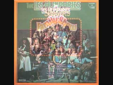 Les Humphries Singers - Day After Day