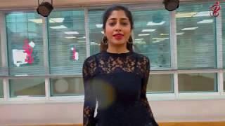 Suraj Hua Maddham | Sahitya Raj | Akshay Dhoke Choreography | The Buzz Dance Studio